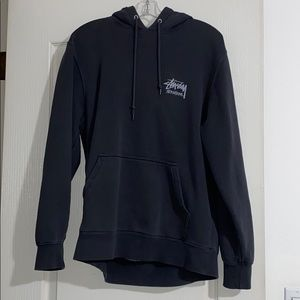 NWOT Stussy International Hoodie